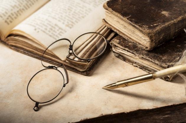 Quando sono stati inventati gli occhiali?