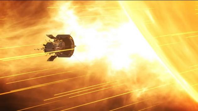 Pronta alla partenza la sonda della Nasa diretta verso il Sole
