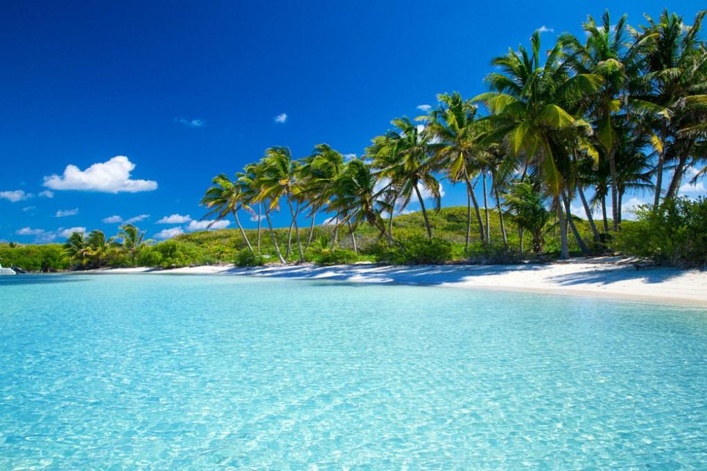 Solo il 13 per cento degli oceani è ancora incontaminato