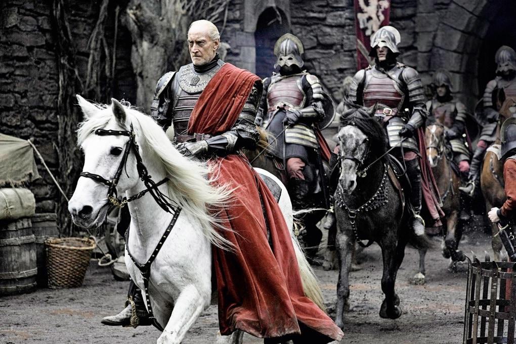 Dietro il Trono di Spade: Stark contro Lannister vsla Guerra delle due rose