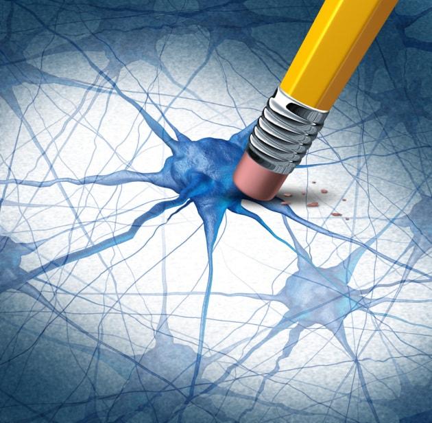 Alzheimer: occhi puntati sulla proteina tau