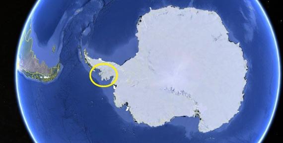 Antartide, mantello terrestre, crosta continentale, rimbalzo post glaciale, glaciazione, magmi