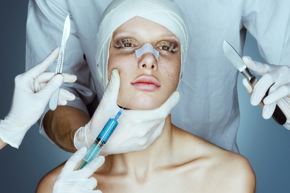 I rischi degli annunci di chirurgia estetica su Instagram