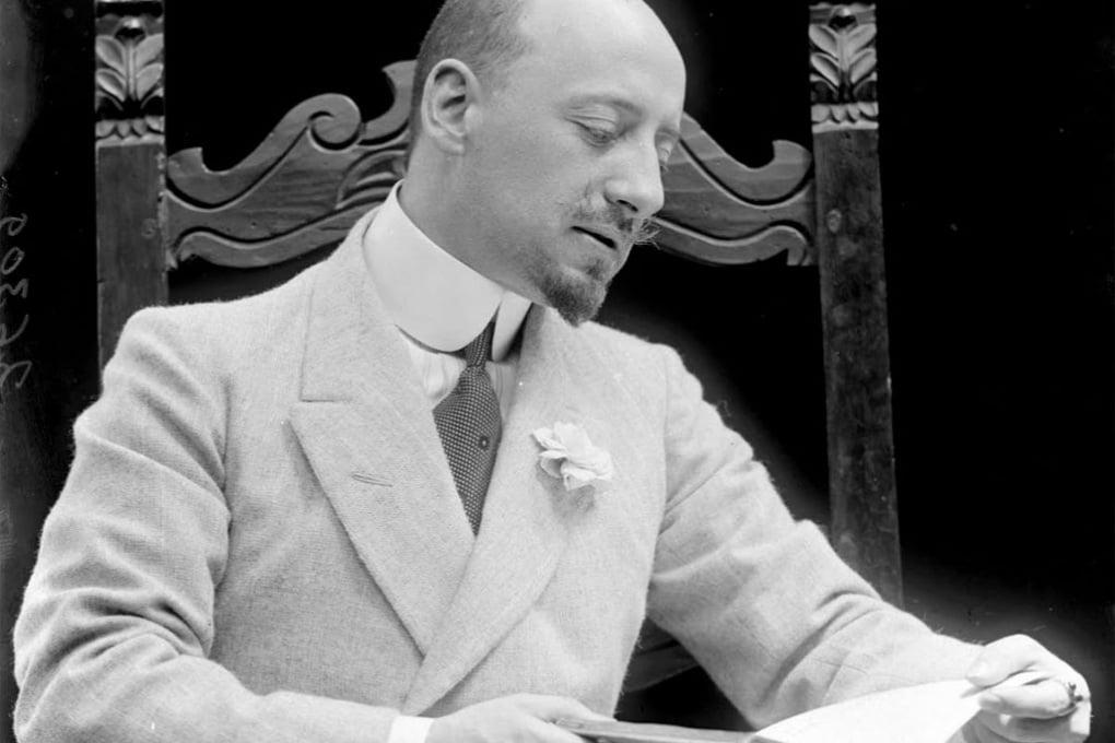 Chi fu per davvero Gabriele D'Annunzio?