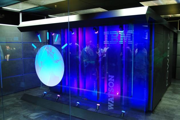 L'intelligenza artificiale gestirà i nostri risparmi