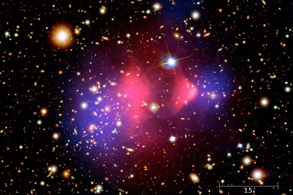 Ancora nebbia sulla materia oscura