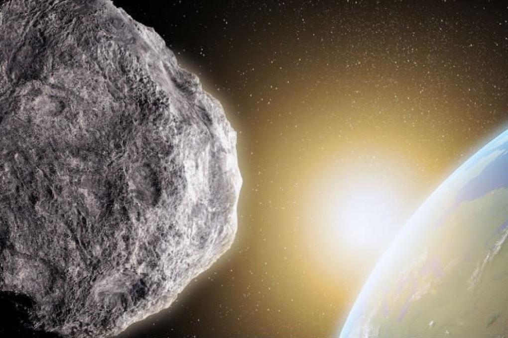 Asteroidi pericolosi: la Terra senza difese