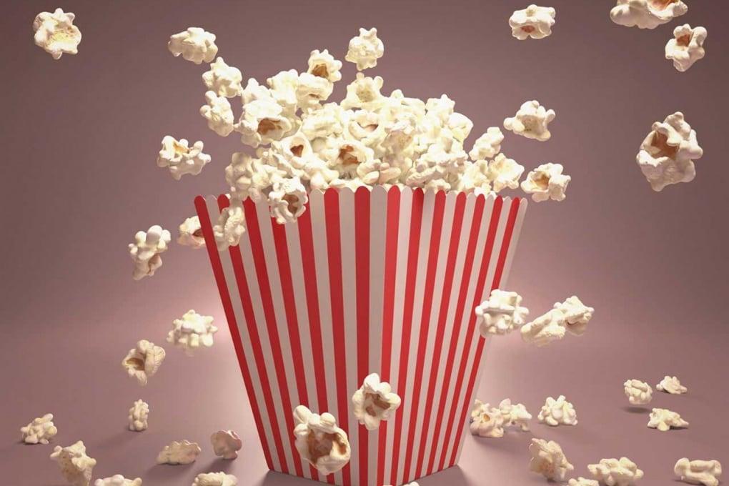9 cose che (forse) non sai sui popcorn