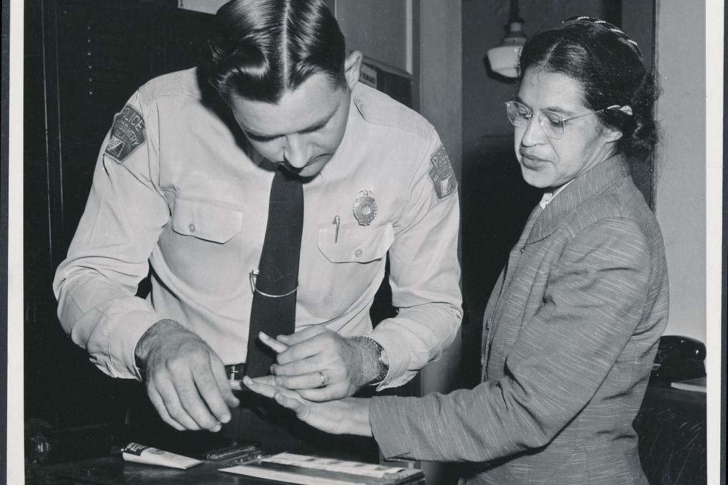 La storia di Rosa Parks, eroina dei diritti dei neri