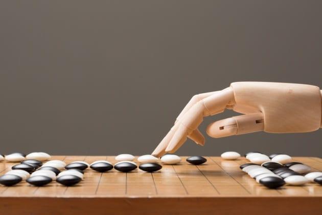 AlphaGo Zero, il nuovo campione di Go è del tutto autodidatta