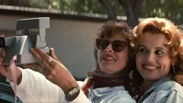 Qual è la distanza giusta per un selfie?