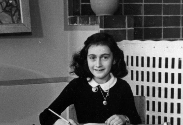 Gli USA e il visto negato ad Anna Frank