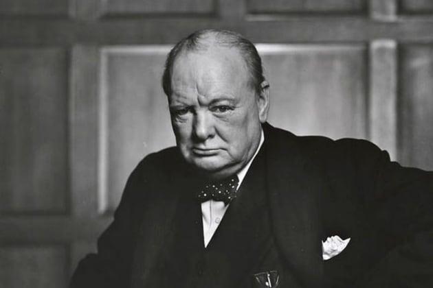 10 + 1 cose che (forse) non sai su Winston Churchill