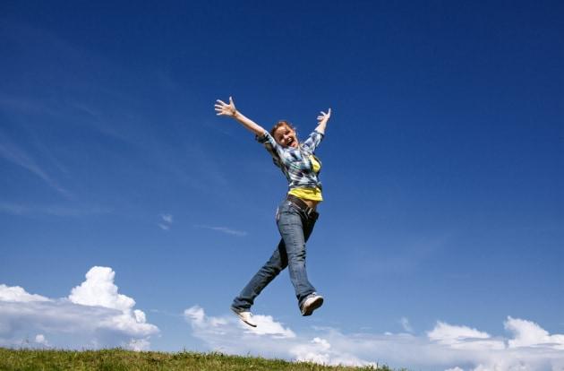 Perché la gioia ci migliora? - Focus.it