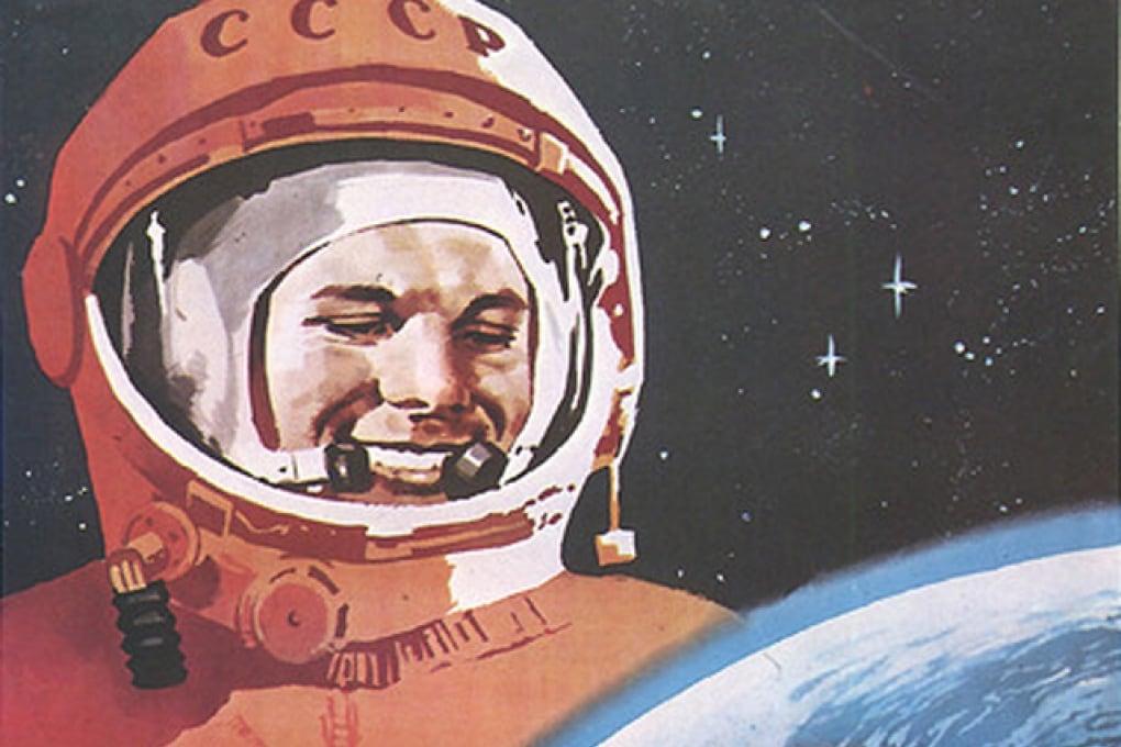 La meraviglia della Terra nei racconti di Gagarin.