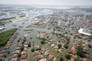 riscaldamento globale, scioglimento dei ghiacciai, livello dei mari, fondali oceanici