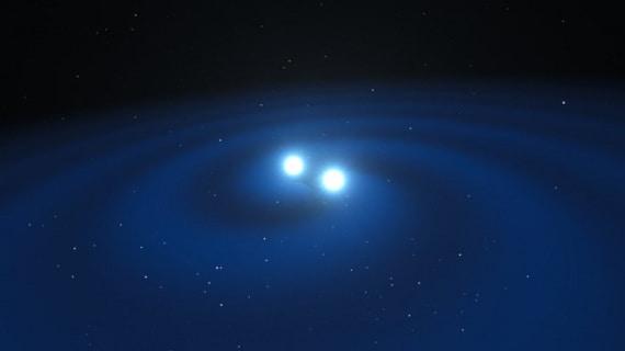 astronomia, astrofisica, onde gravitazionali, ligo, virgo, kilonova, stelle di neutroni, eso