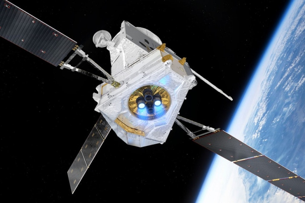 BepiColombo: fissata la data di lancio, destinazione Mercurio