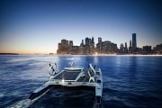 Varato a St Malo Energy Observer, il Solar Impulse dei mari