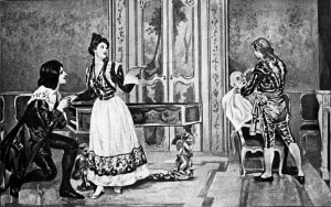 Gioachino Rossini, Il Barbiere di Siviglia