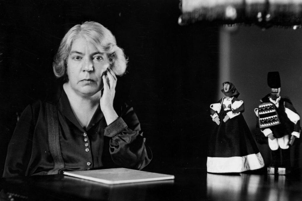 Grazia Deledda, l'unica italiana a vincere il Nobel per la letteratura