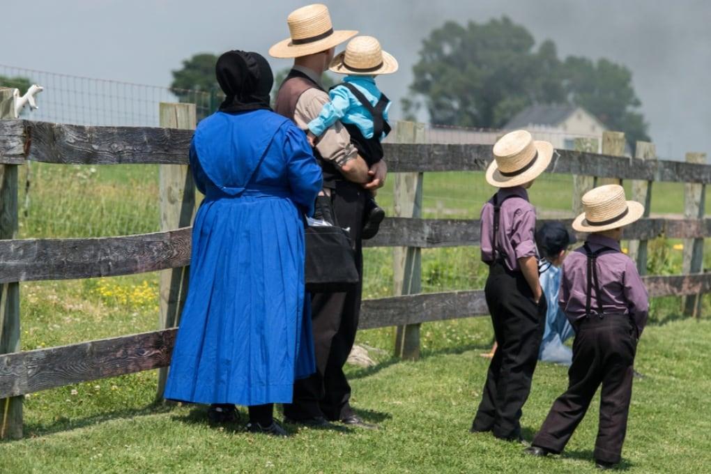 In una popolazione Amish la variante genetica che allunga la vita