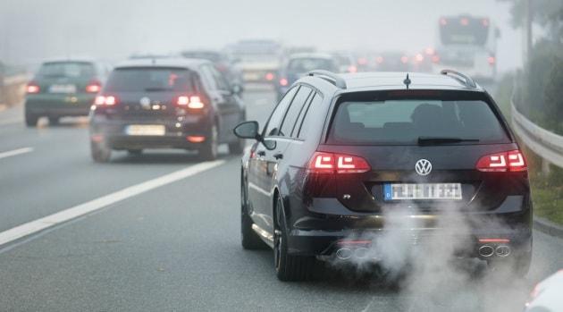 In Europa si muore di smog
