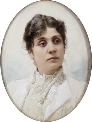 Gabriele D'Annunzio, il Vate, Eleonora Duse