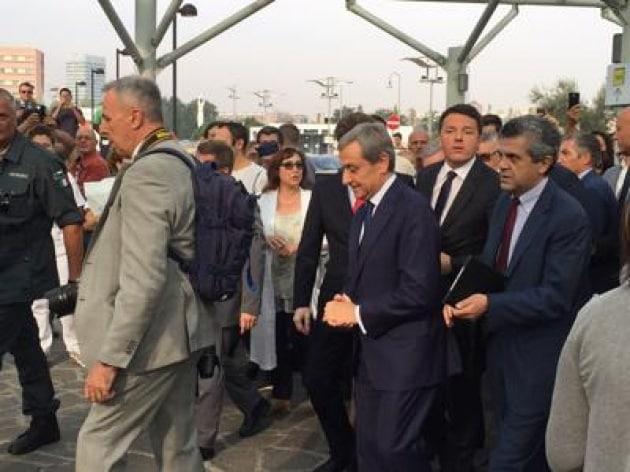Sanità. Matteo Renzi: il Governo non farà più tagli lineari