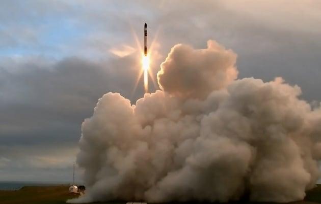Un piccolo razzo per piccoli satelliti privati