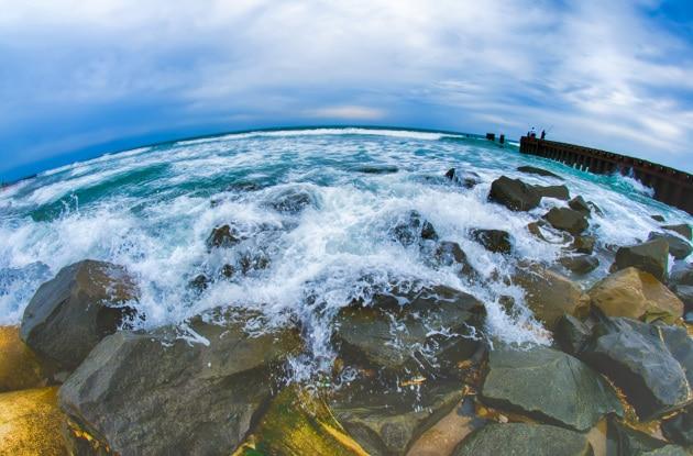 10 cose + 1 sugli oceani che forse non sapevi