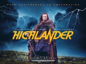 Highlander, morte, evoluzione, senescenza, durata della vita, genetica, invecchiamento