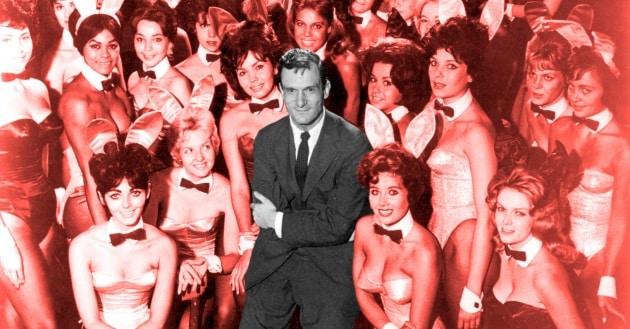 La storia di Playboy ora che è morto Hugh Hefner, il suo fondatore