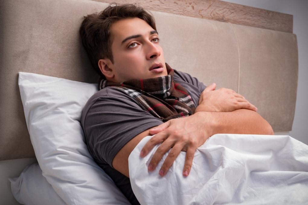 Sindrome da malessere post orgasmico: una rara (e misteriosa) malattia maschile
