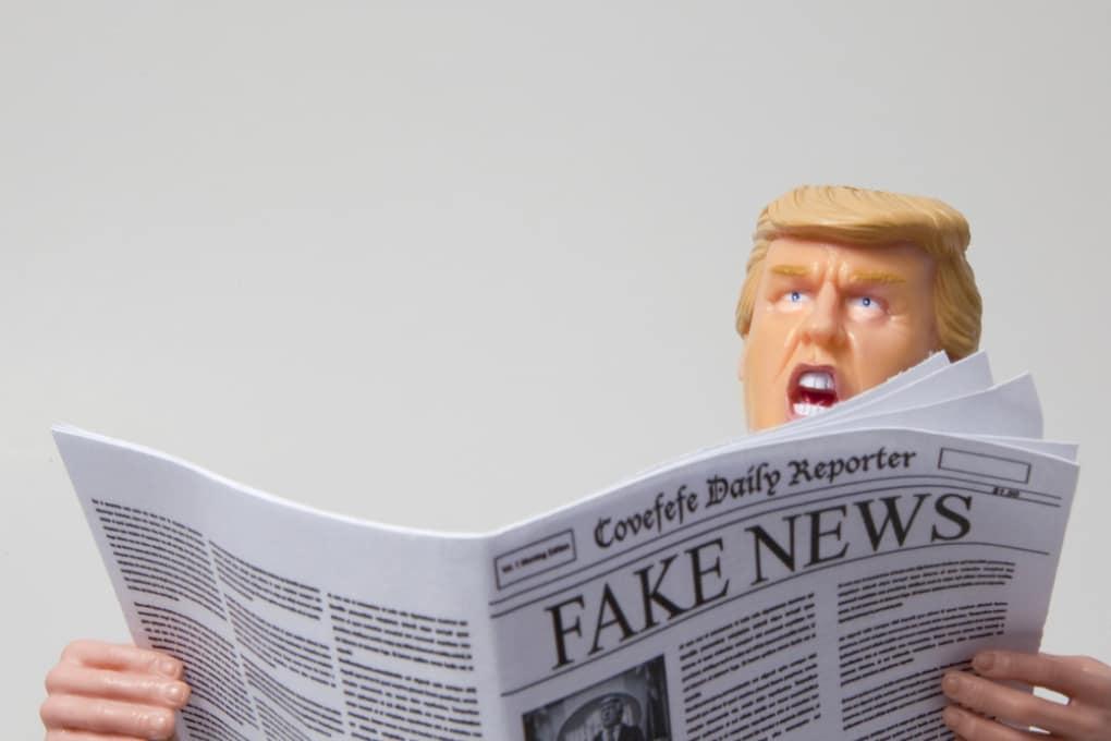 Deep Fake: l'ultima frontiera tecnologica delle fake news
