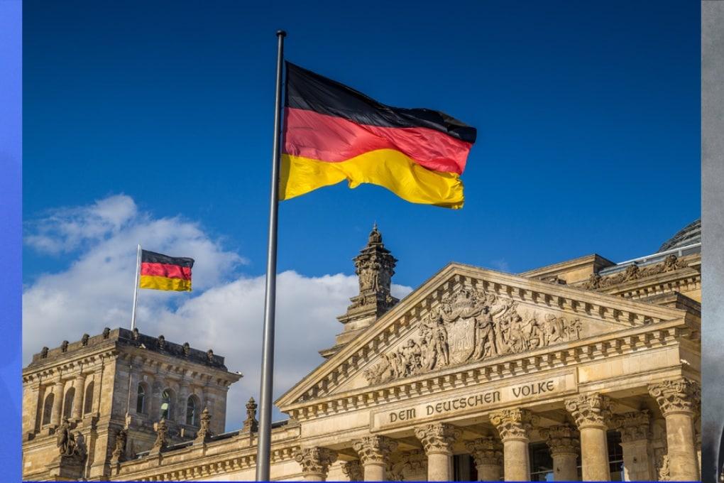 Perché il capo di governo tedesco si chiama cancelliere?