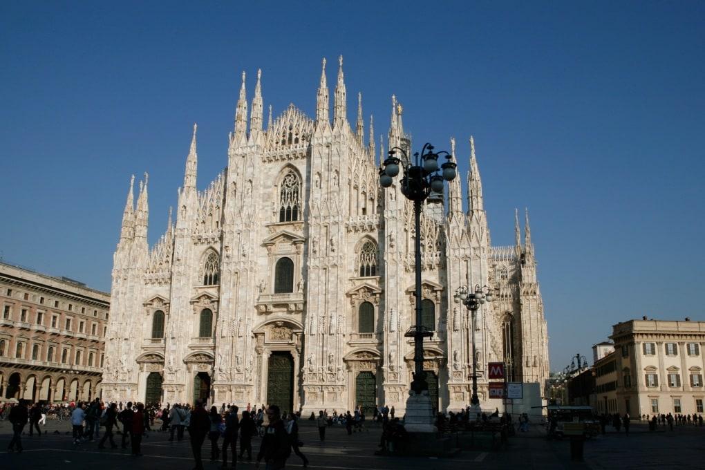 Focus a Milano