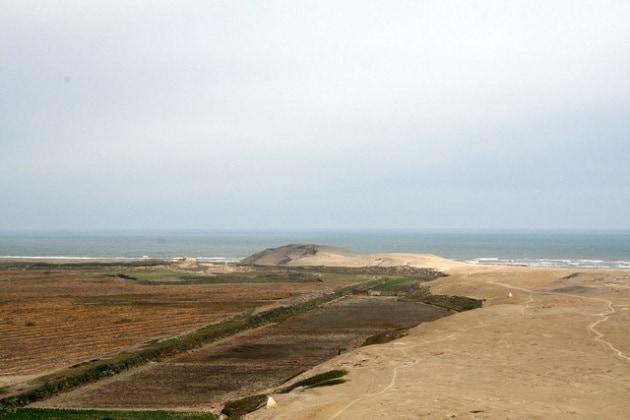 In Perù: insediamenti umani stabili di 15.000 anni fa
