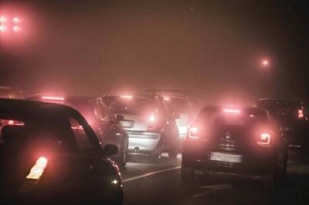 Inquinamento.