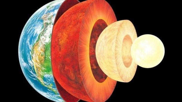 Silicio: il terzo componente del nucleo della Terra