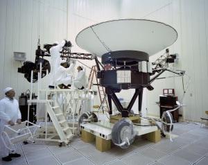 Voyager, sonde Voyager, Nasa, eliosfera, Sistema Solare, eliopausa, Spazio interstellare