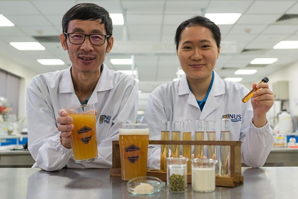 La prima birra ai probiotici
