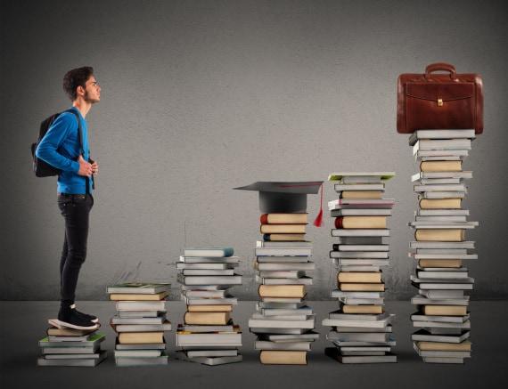Fino a dove si può arrivare? In minima parte, dipende (anche) dai geni. Ma tutto si può cambiare. | Shutterstock