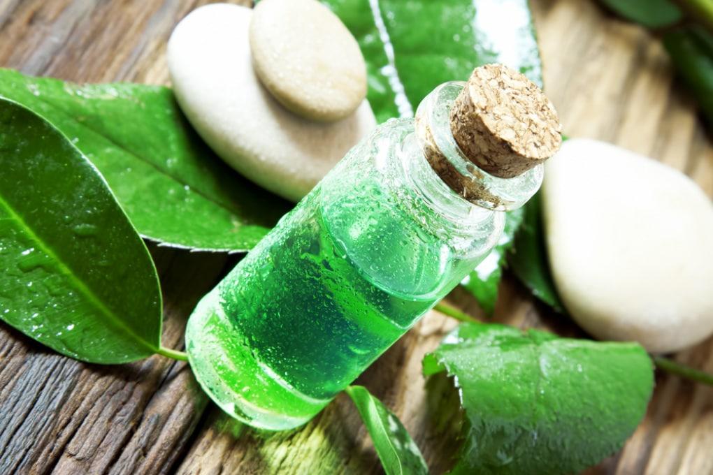 Alcuni oli essenziali potrebbero interferire con il sistema endocrino