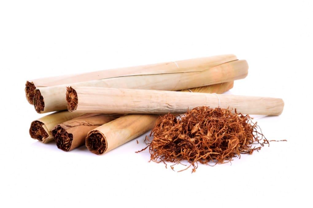 Il fumo: storia di un vizio mortale