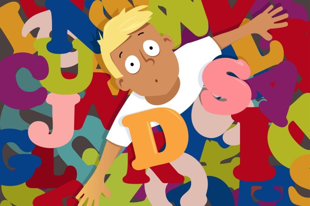 Dislessia: che cos'è e come riconoscerla