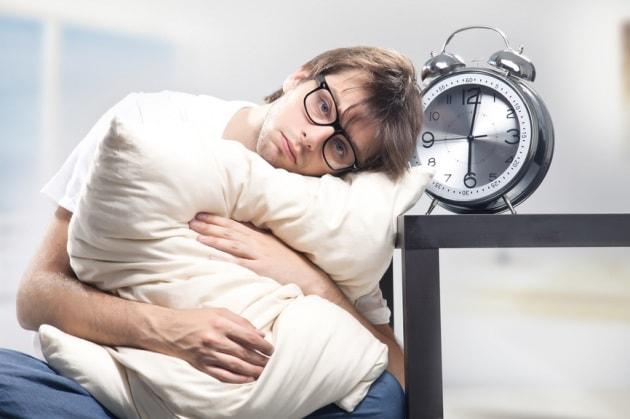 Dimenticare: lo scopo del sonno