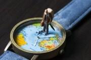 11 cose che (forse) non sai sui fusi orari