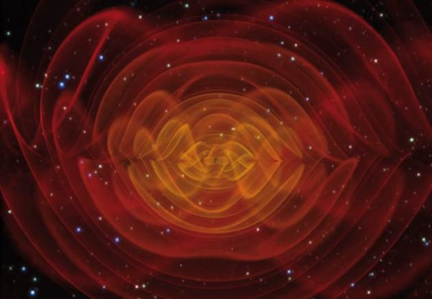 Virgo, la macchina europea per la ricerca di onde gravitazionali