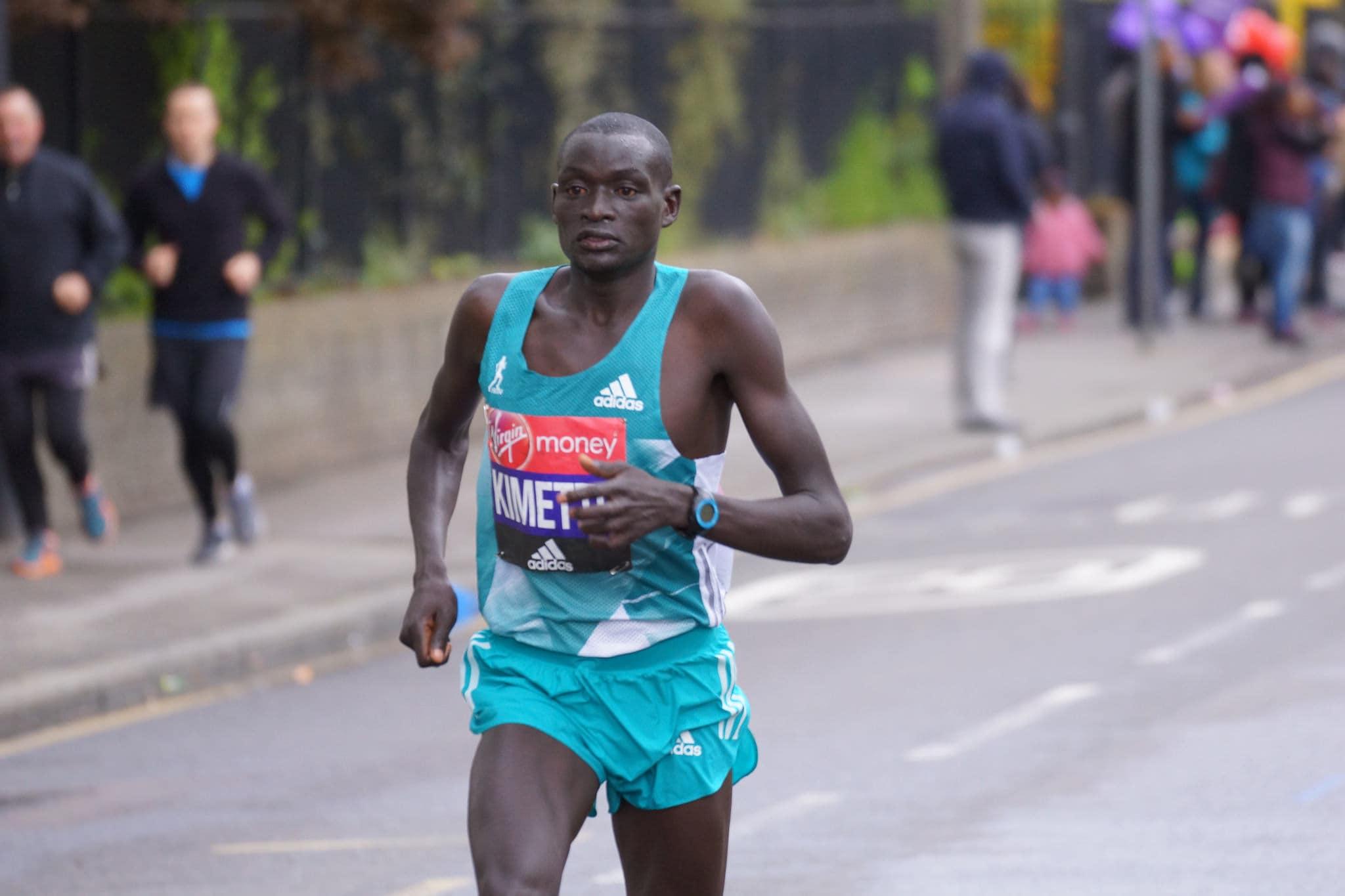 Come costruire il maratoneta che correrà la maratona sotto